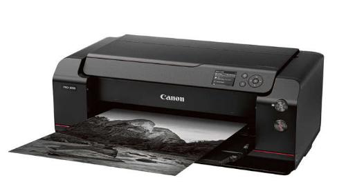 Canon imagePROGRAF PRO-1000 Large Format Printer