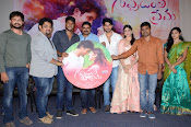 Guppedantha Prema Audio Launch Photos-thumbnail-9