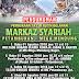 Jadwal Pembukaan Ta'lim Rutin Markaz Syariah FPI
