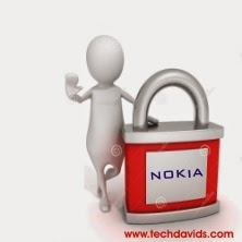unlock nokia phones