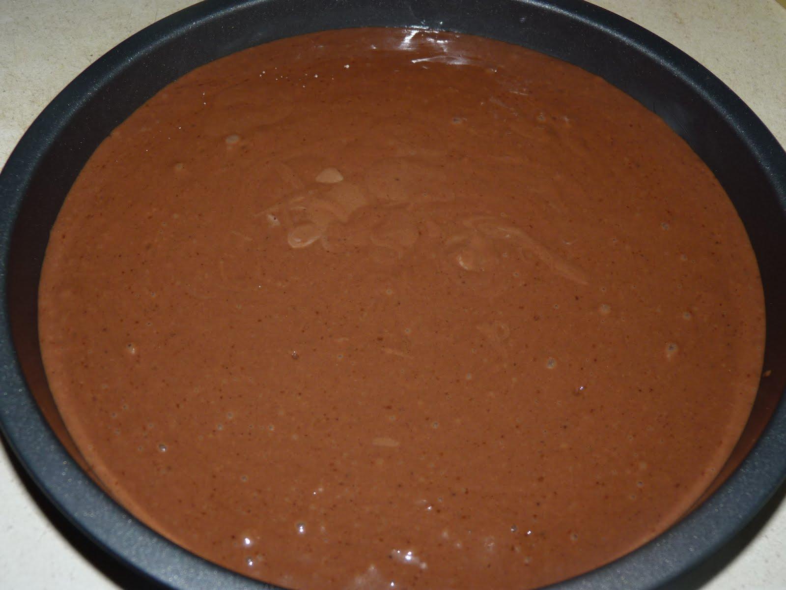 Venilla Cake Recipe Sumodtom