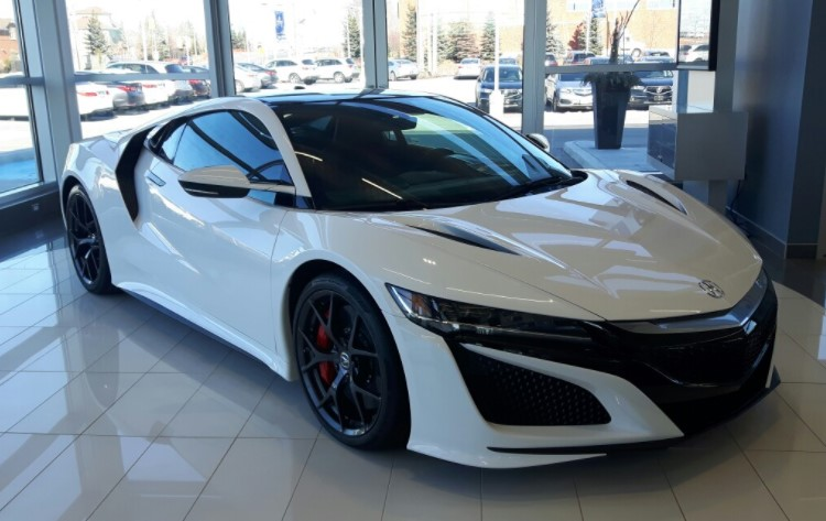 Acura Exotic Car >> Acura Exotic Car Best Acura Models