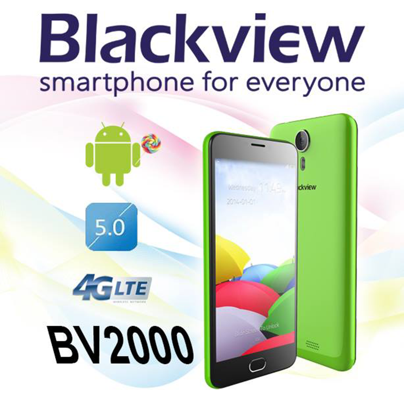 Blackview BV2000 LTE
