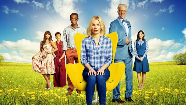 the good place dizi