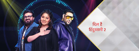 Poster Of Dil Hai Hindustani Season 02 28th July 2018 Episode 07 300MB Free Download