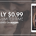 Social Media Sale Blitz - THE TASTE OF HER WORDS by Candace Knoebel