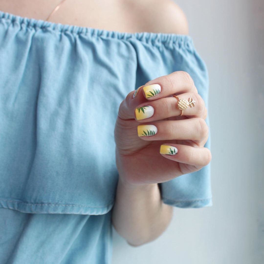Top nail art ideas