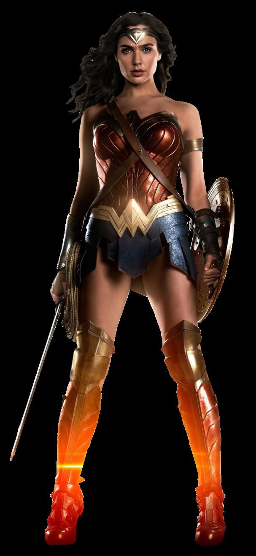 Png Mulher Maravilha Wonder Woman Movie Batman V Superman Liga Da