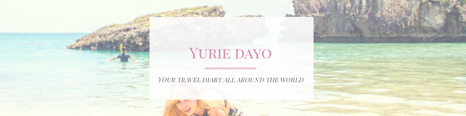 Yurie Travel
