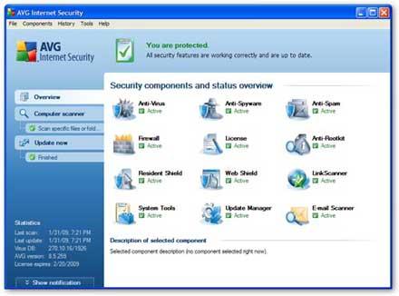 4 ways to uninstall avg antivirus free edition 2012 wikihow.