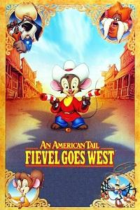 Watch An American Tail: Fievel Goes West Online Free in HD