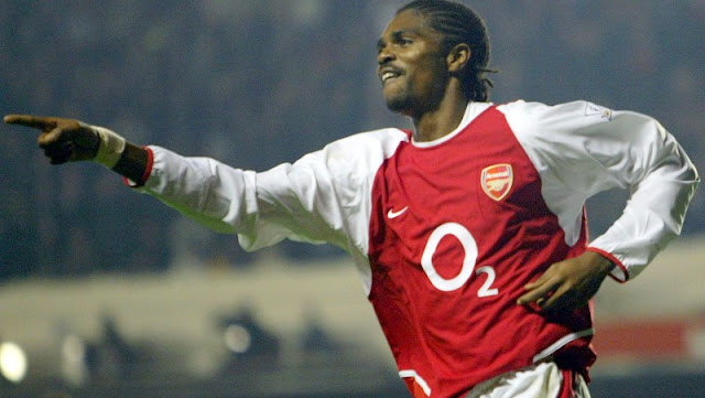 Celebrity Of The Day: Kanu Nwankwo, OON