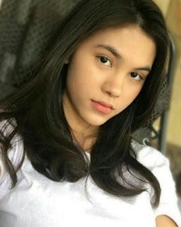 Biodata Felicity Angelica Terbaru