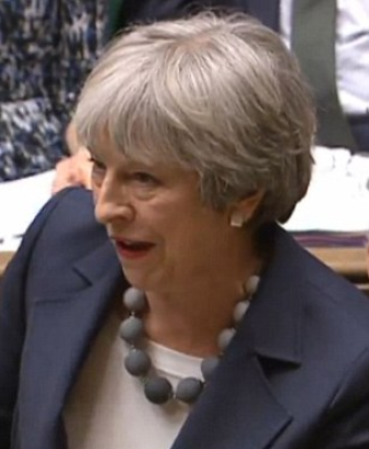 Theresa May appoints minister for loneliness