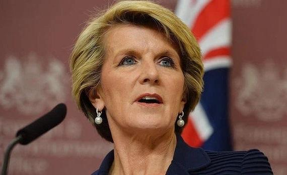 Menteri Luar Australia Kritik Hak Kebebasan Media Di Malaysia