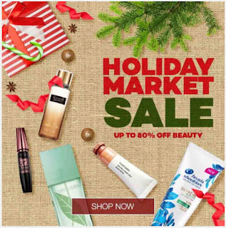 Holiday Market Sale