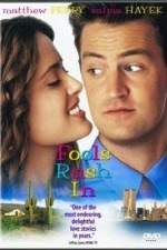 Watch Fools Rush In (1997) Megavideo Movie Online