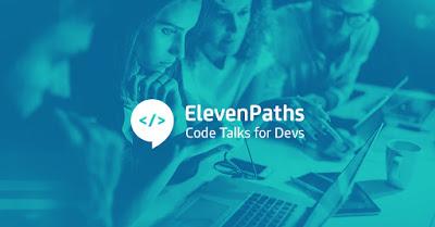 Code Talks for Devs: 'UAC-A-Mola webinar