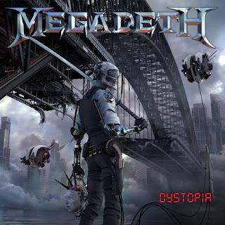 """Το video clip των Megadeth για το τραγούδι """"Post American World"""""""