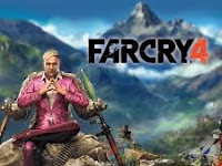 Far Cry 4 Adventure Shooter  Paling misterius