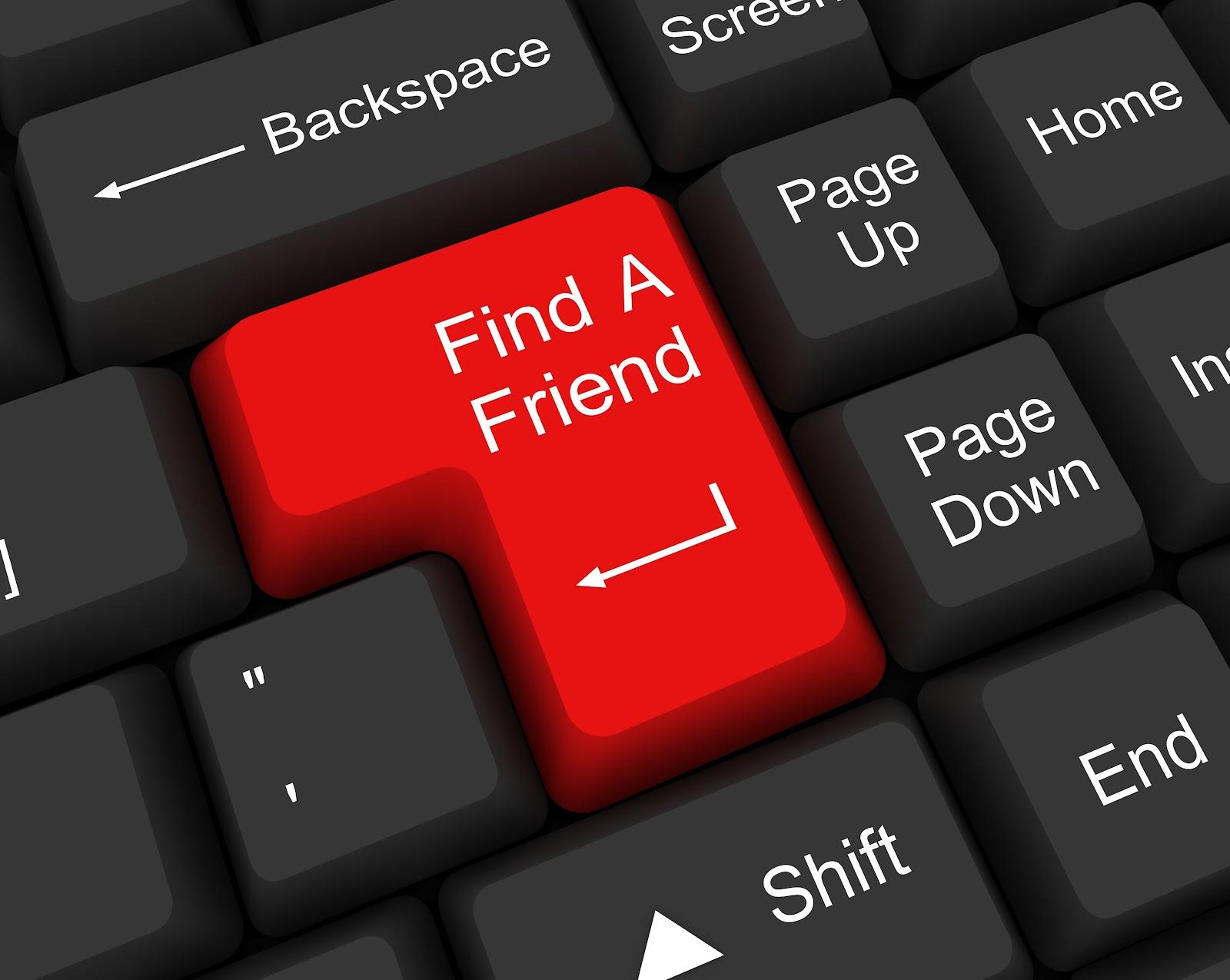 Kontakte ohne partnervermittlung