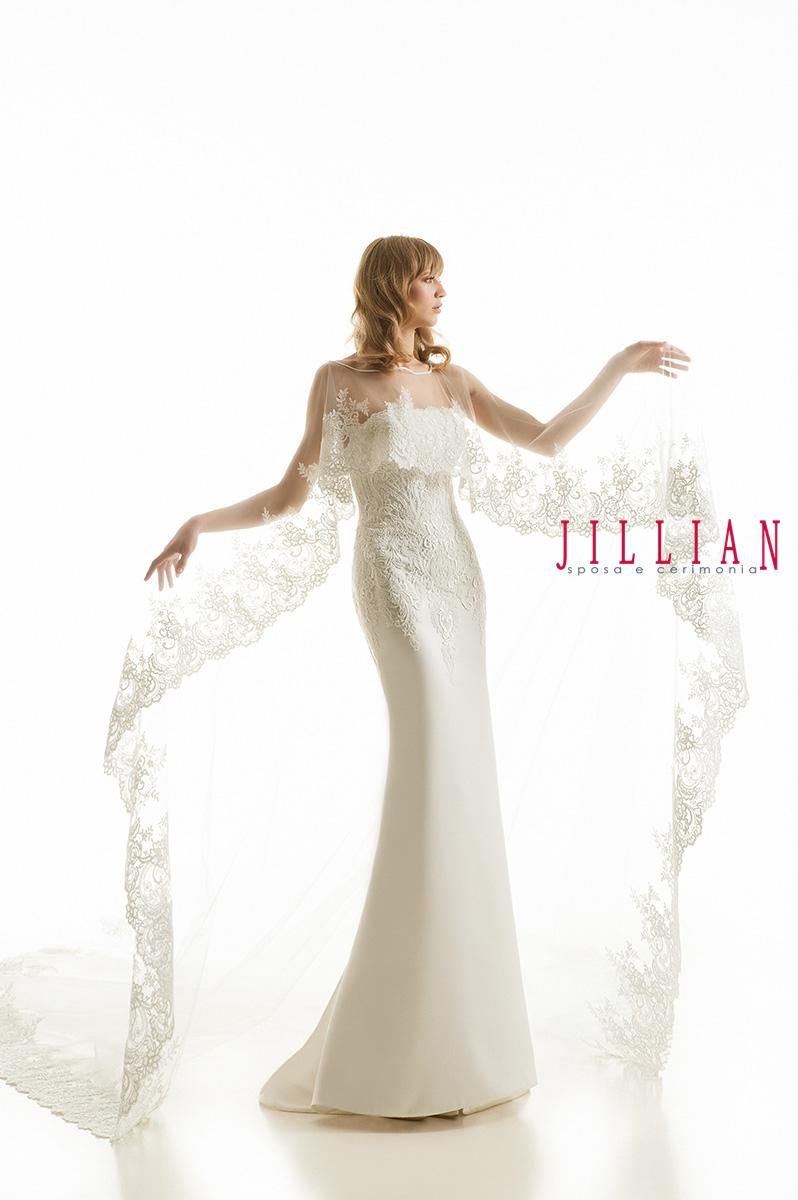 Abiti Da Sposa Jillian.Look Like A Model Abito Da Sposa Nuova Collezione Jillian Spose
