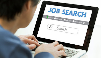 Search job Online in India