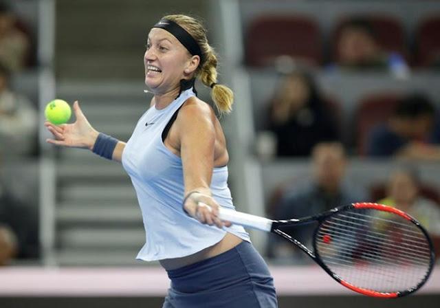 Mladenovic sets up St Petersburg final with Kvitova :Sports Shorts