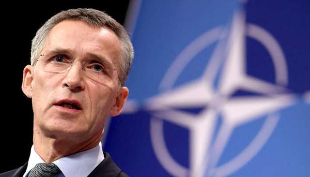 НАТО не готове запропонувати Україні програму посилених можливостей - Столтенберг