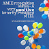 Positive Vibes: Recognition of AMIE Exams