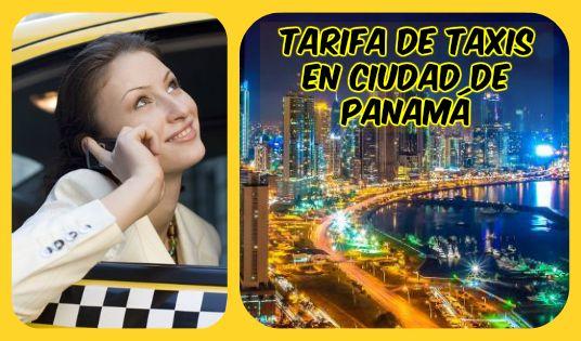tarifas-taxis-panama-2017