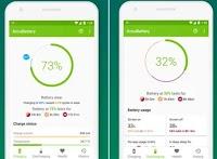 Misurare la capacità della batteria del telefono (Android)
