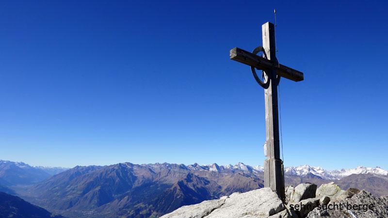 Klettersteig Ifinger : Klettersteige in meran und umgebung