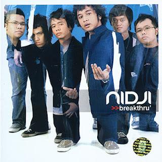 Chord Nidji - Hapus Aku