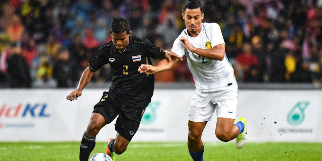 Kiper Bikin Gol Bunuh Diri Konyol, Malaysia Kalah di Final