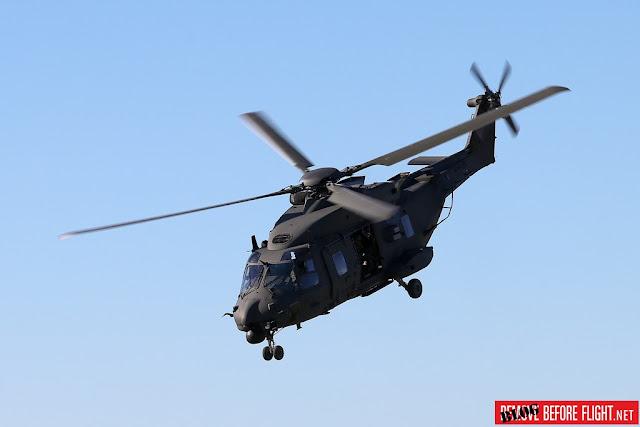 Aviazione Esercito Italiano Missione Iraq
