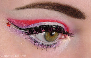 [Look] Sailor Mars