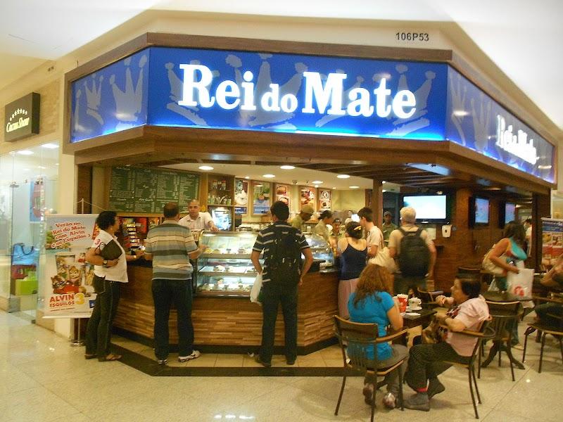 Rei do Mate inaugura três lojas no estado de São Paulo