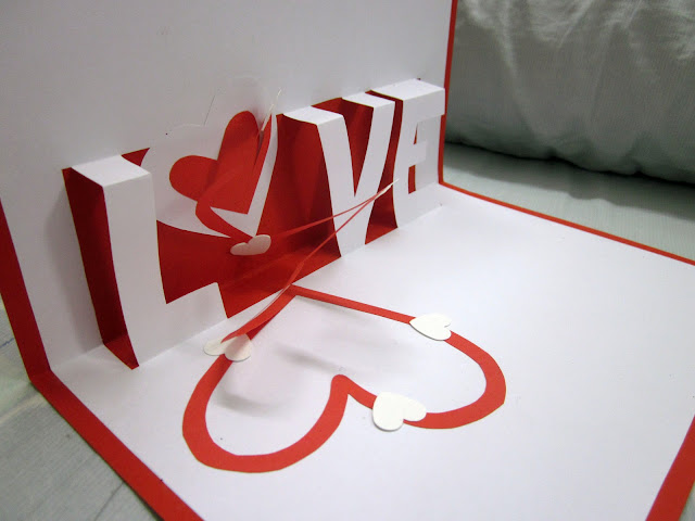valentine cards for friends