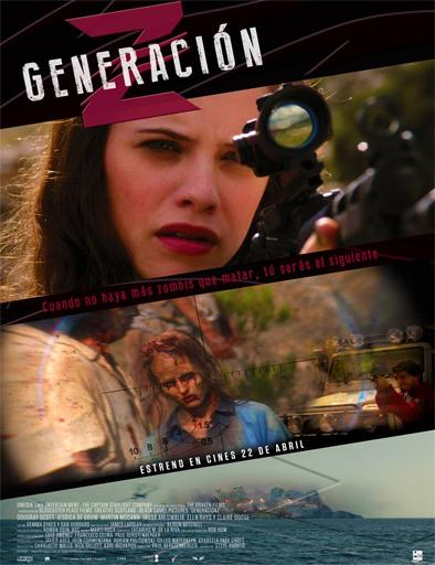 Ver Generación Z (Generation Z) (2015) Online