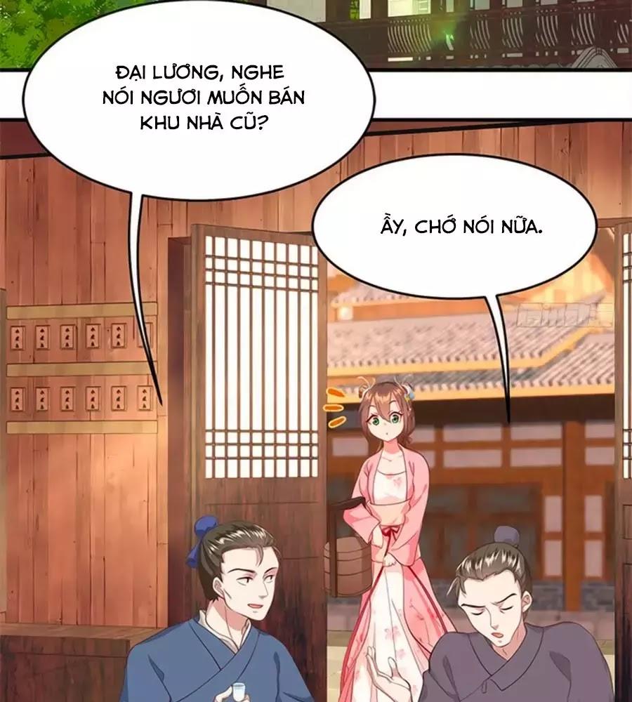 Chưởng Gia Tiểu Nương Tử Chapter 9 - Trang 43