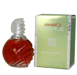 Amarige Mariage by Givenchy for Women, Eau De Toilette Spray