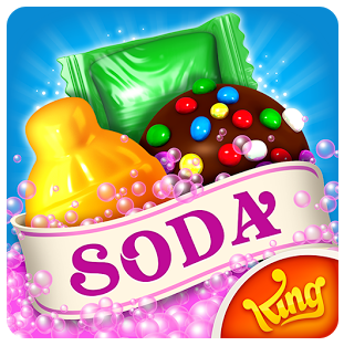 Candy Crush Soda Saga 1.38.15 [MOD] Apk Free Download