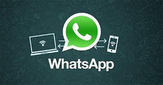 ahora whatsapp permitirá el envió de archivos zip