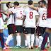 Bologna 1, Milan 2: Git 'er Done