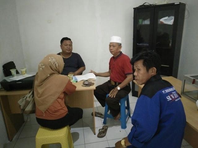 4 Kandidat Calon Ketua PWI OI Bertarung