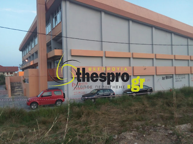 Ισόβια κάθειρξη για το φονικό, πέρσι στην Ηγουμενίτσα