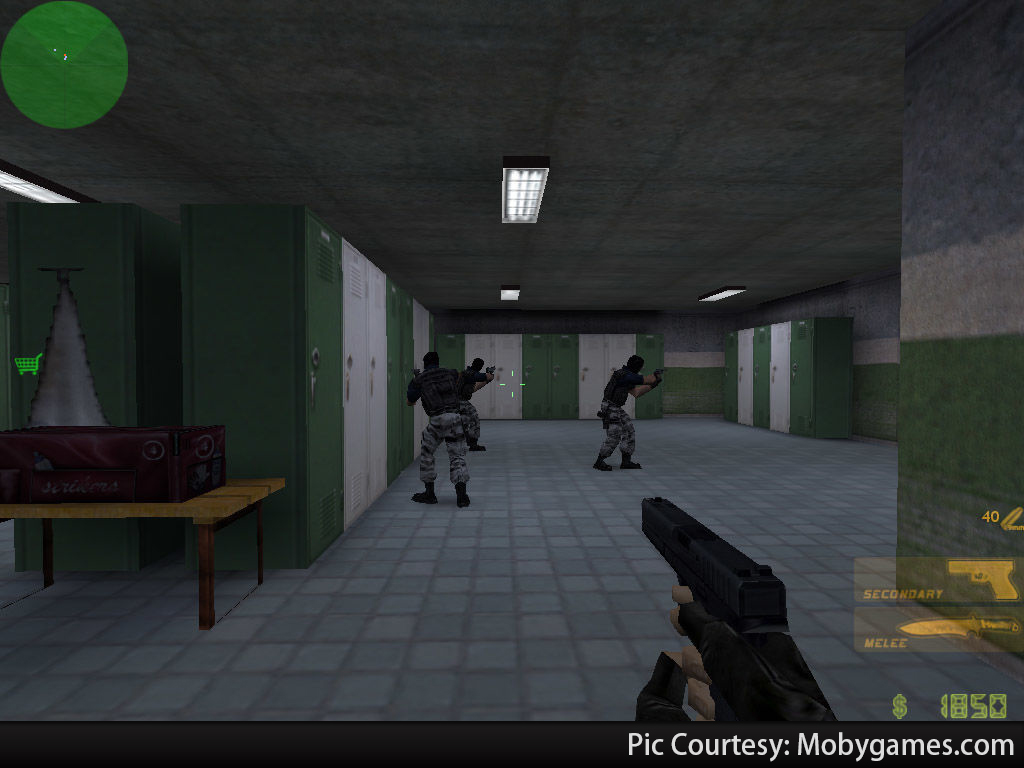 how to download counter strike condition zero