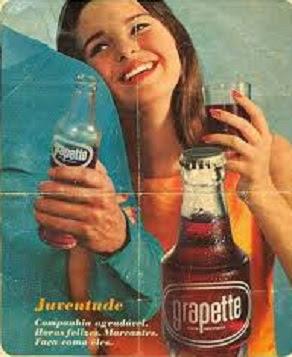 Marcas de refrigerante antigas que nossos pais adoravam