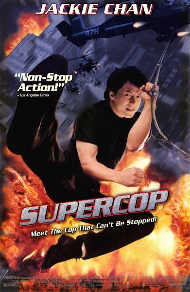 Supercop | 1992 | In Hindi | hollywood hindi dubbed movie ...